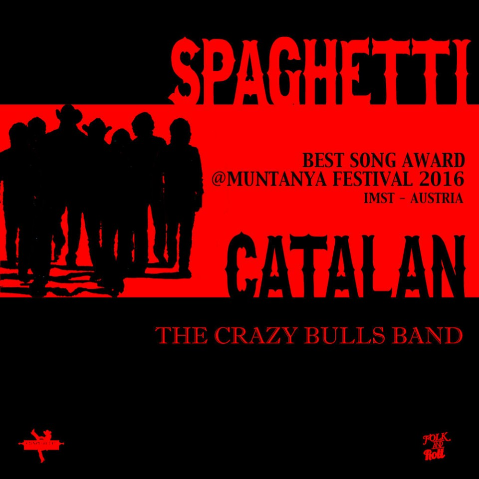 Spaghetti_Catalan_Best song